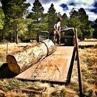 Kachina Peaks Woodworks, LLC