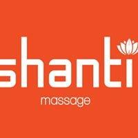 Shanti Massage and Health