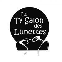 Le Ty Salon des Lunettes