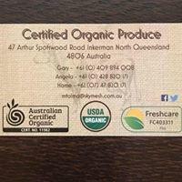 Mt Alma Fresh Organics