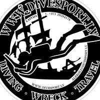 Diving Club Divesport. Daivings un ceļojumi.
