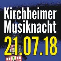 Kirchheimer Musiknacht