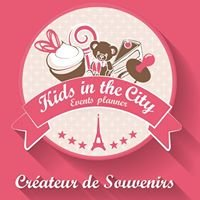 Kids in The City - Events Planner & Designer
