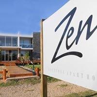 Zen Boutique Apart Hotel - La Paloma