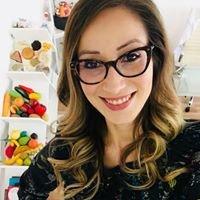 Nutrióloga Claudia Jiménez - Nutrition Coach