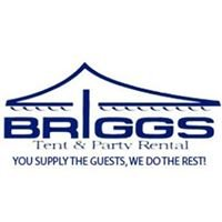 Briggs TENT PARTY Rental