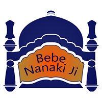 Gurdwara Bebe Nanaki Ji