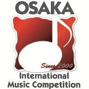 OSAKA International Music Competition