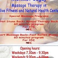 Brighton mehmet cagay massage