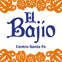 Restaurante El Bajio Centro Santa Fe