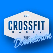 CrossFit Basel Downtown
