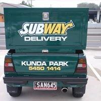 Kunda Park Subway