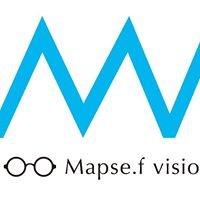 Mapse.f vision マプシービジョン