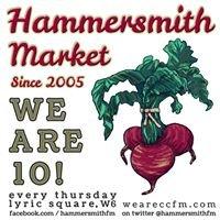 Hammersmith Farmers' Market