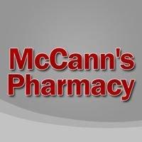 McCann's Pharmacy