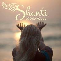 Joogakoulu Shanti