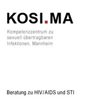 KOSI.MA (Kompetenzzentrum zu sexuell übertragbaren Infektionen Mannheim)