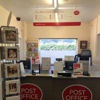 Pontesbury Post Office