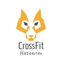 CrossFit Hazeevim - קרוספיט הזאבים