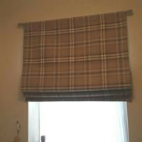 Ruth's Curtains, Blinds & more.