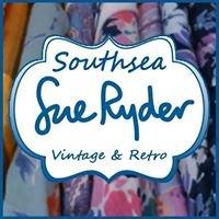 Sue Ryder Southsea, Vintage and Retro Boutique.