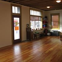 Open Studio Yoga