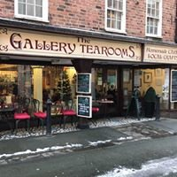 The Gallery Tea Rooms