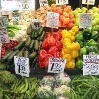 Clarkes Greengrocery
