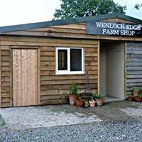 Wenlock Edge Farm