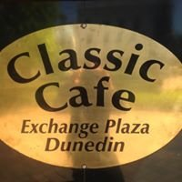 Classic Cafe'