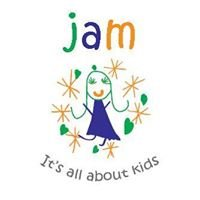 Jam its all about kids