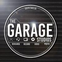 The Garage Studios