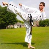 Wantage Taekwondo Self Defence Martial Arts