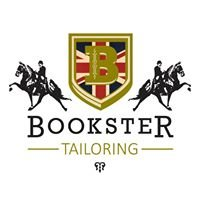 Bookster Tailoring/ Equestrian/Tweed