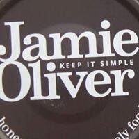 Jamie Oliver potraviny