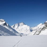 Haute Route: Chamonix, France - Zermatt, Switzerland