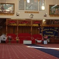 Khalsa Center Tooting - Sikh Holly Temple