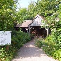The Cut, Shropshire Wildlife Trust Visitor Centre
