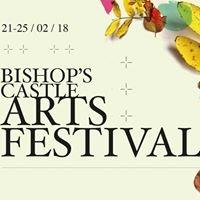 Bishop's Castle Arts Festival