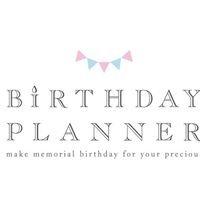 Japan Birthday Planner Association