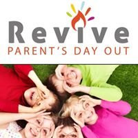 Revive Parents Day Out