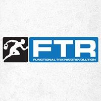 Ftr - אימון פונקציונלי רחובות