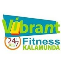 Vibrant Health and 24/7  Fitness