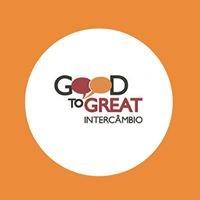 Good to Great Intercâmbio