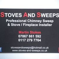 Martin Stokes - Stoves And Sweeps