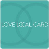 Love Local Card