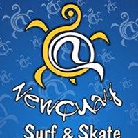 NewQuay Surf e Skate