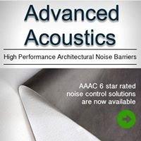 Advanced Acoustics