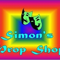 Simon's Prop Shop