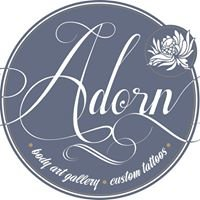 Adorn- body.art.gallery.
